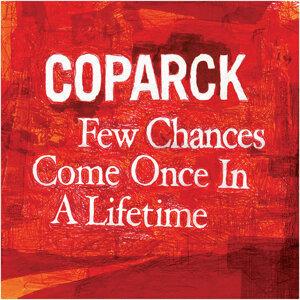 Coparck 歌手頭像