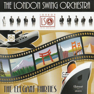 Graham Dalby & The London Swing Orchestra 歌手頭像