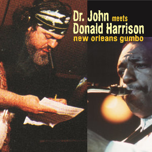 Donald Harrison Jr. 歌手頭像