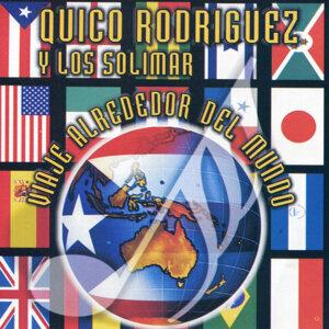 Quico Rodríguez 歌手頭像