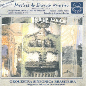 Orquestra Sinfonica Brasileira 歌手頭像