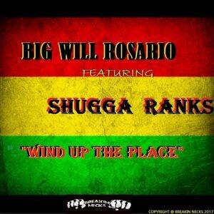 Big Will Rosario 歌手頭像