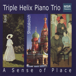 Triple Helix Piano Trio 歌手頭像