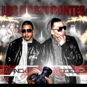 Juancky y Yodelis 歌手頭像