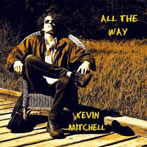 Kevin Mitchell 歌手頭像