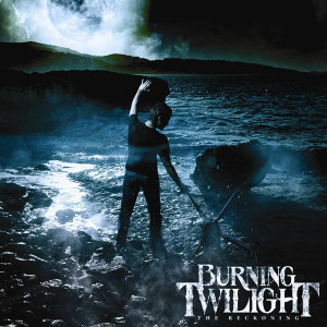Burning Twilight