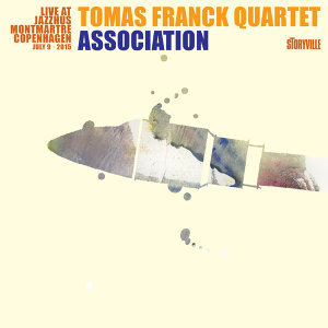 Tomas Franck Quartet 歌手頭像