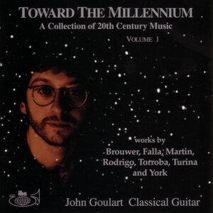 Goulart, John 歌手頭像