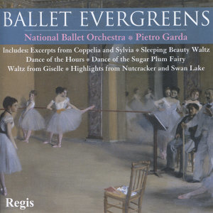 National Ballet Orchestra 歌手頭像