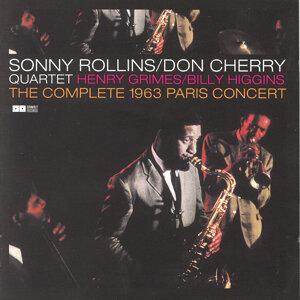 Sonny Rollins & Don Cherry Quartet 歌手頭像
