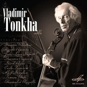 Vladimir Tonkha