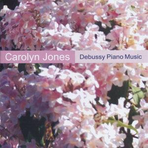 Carolyn Jones 歌手頭像