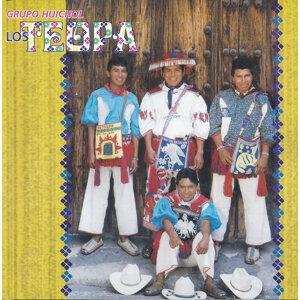Grupo Huichol Los Teopa 歌手頭像