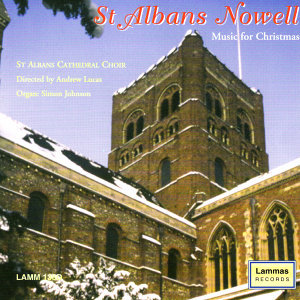 St. Albans Cathedral Choir 歌手頭像