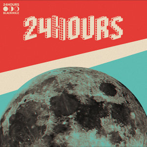 24 Hours 歌手頭像