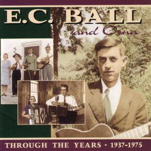 E.C. Ball 歌手頭像