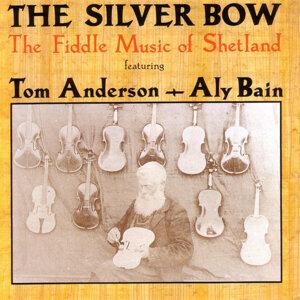 Tom Anderson & Aly Bain 歌手頭像