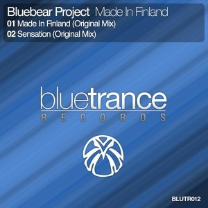 Bluebear Project