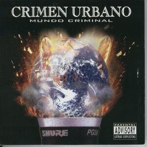 Crimen Urbano 歌手頭像