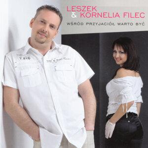 Leszek i Kornelia Filec