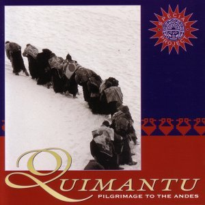 Quimantu 歌手頭像