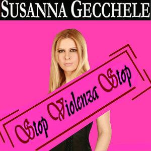 Susanna Gecchele 歌手頭像
