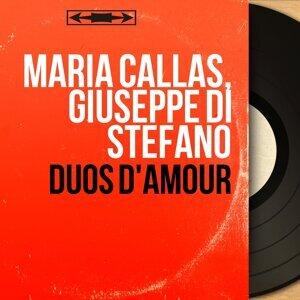 Maria Callas, Giuseppe Di Stefano 歌手頭像
