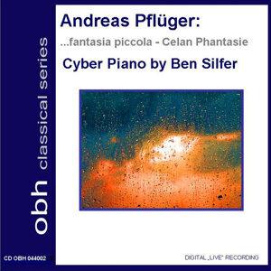 Cyber Piano by Ben Silfer 歌手頭像