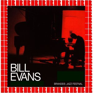 Bill Evans And Orchestra 歌手頭像