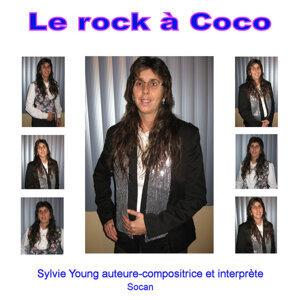 Sylvie Young 歌手頭像