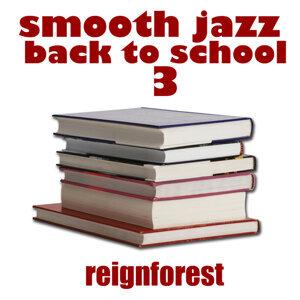 Reignforest 歌手頭像