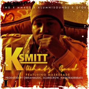 K.smitt 歌手頭像