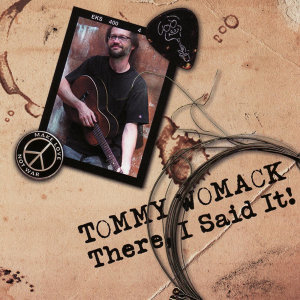 Tommy Womack