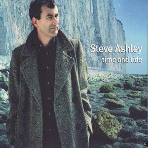 Steve Ashley 歌手頭像
