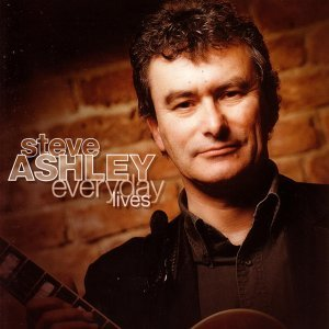 Steve Ashley
