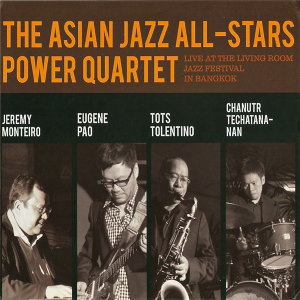 The Asian Jazz All-Stars Power Quartet 歌手頭像