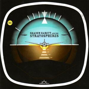 Shaden Garett & The Stratospheres 歌手頭像