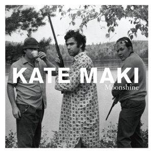 Kate Maki 歌手頭像
