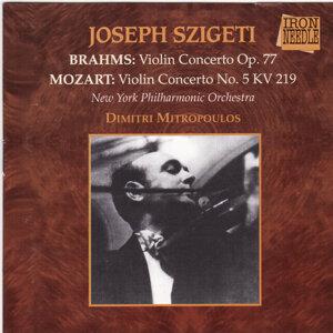 Joshep Szigeti 歌手頭像