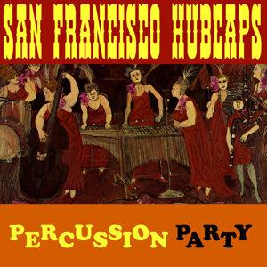 The San Francisco Hubcaps 歌手頭像