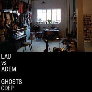 Lau vs Adem 歌手頭像