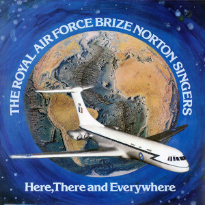 The Royal Air Force Brize Norton Singers 歌手頭像