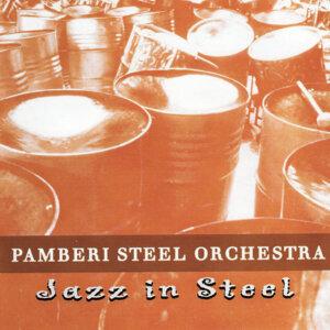Pamberi Steel Ochestra