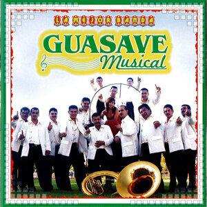 Banda Guasave Musical