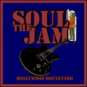 The Soul Jam 歌手頭像