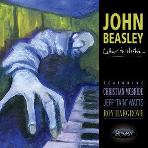 John Beasley 歌手頭像