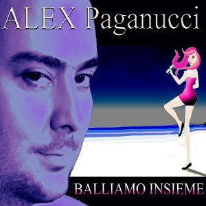 Alex Paganucci 歌手頭像