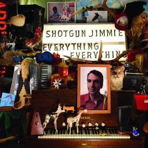 Shotgun Jimmie
