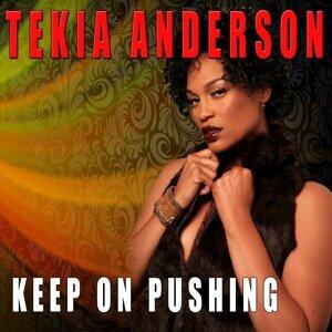 Tekia Anderson 歌手頭像
