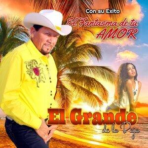 El Grande De La Baja 歌手頭像